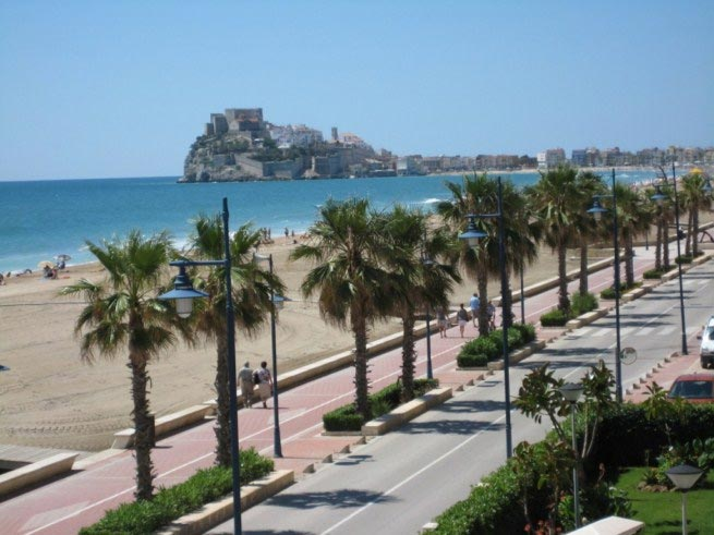 playa-norte-peniscola